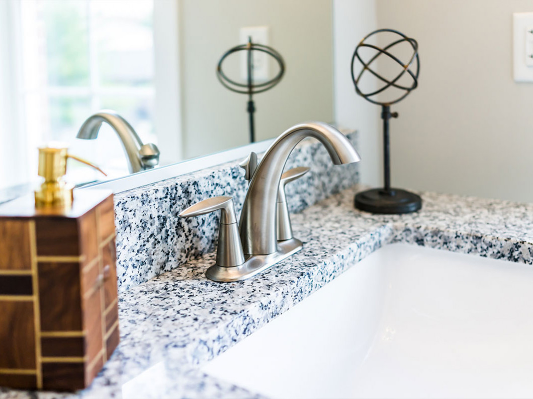 Discover the benefits of replacing your countertops